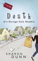 Death of a Garage Sales Newbie