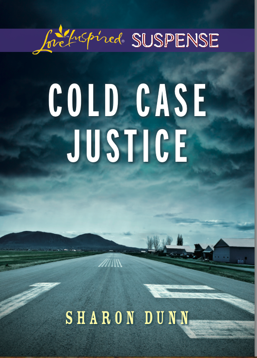 coldcase cover
